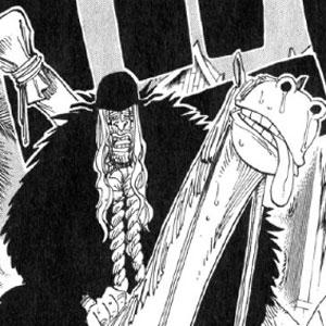 ドクQ(死神) ドクQ/Doc Q(死神)の詳細 ドクQ(死神)とは黒ひげ海賊団船医。 病弱な体